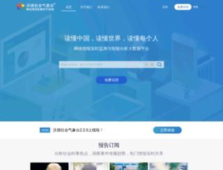 wordemotion.com screenshot
