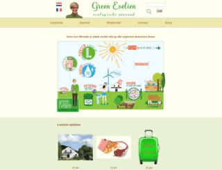 wordpress.bespaarenergie.com screenshot