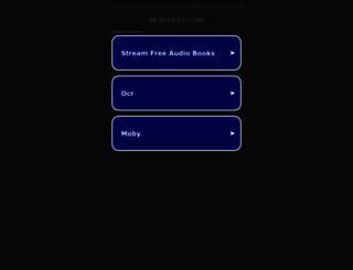 wordpress.mobipast.com screenshot