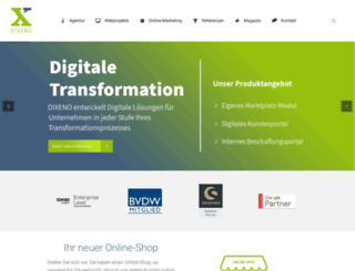 wordpress.wir-machen-onlineshops.de screenshot