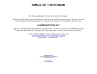 wordpressthemen.de screenshot