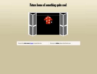 wordpresswebmasters.com screenshot