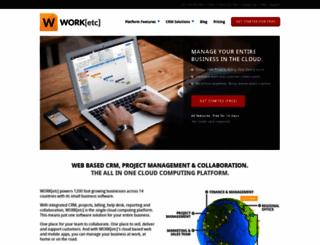 worketc.com screenshot
