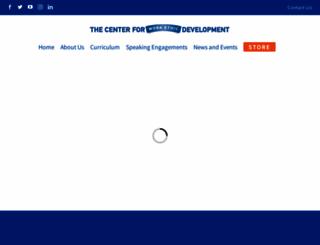 workethic.org screenshot