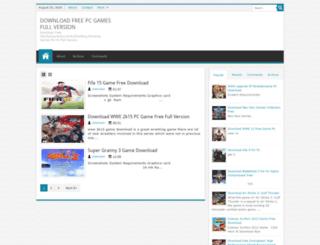 workinggamelinks.blogspot.com screenshot