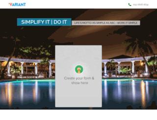 workitsimple.com screenshot