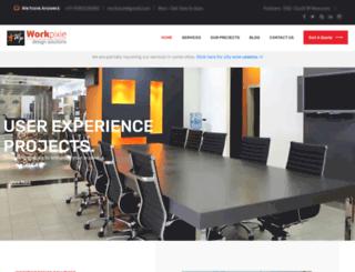 workpixie.com screenshot