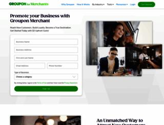 works.mygroupon.co.th screenshot