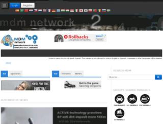 workshopservicemanuals.com screenshot
