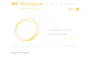workspace-fads.com.au screenshot