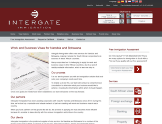 workvisauganda.com screenshot