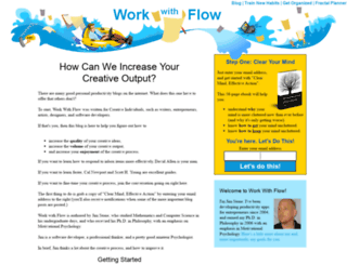 workwithflow.com screenshot