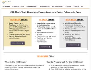 workwithlic.com screenshot