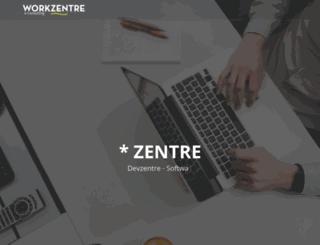 workzentre.com screenshot