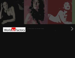 world-art-factory.com screenshot