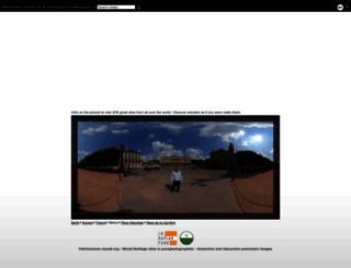 world-heritage-tour.org screenshot