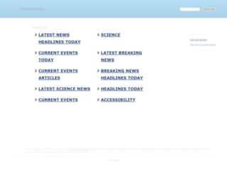 world-news.pro screenshot