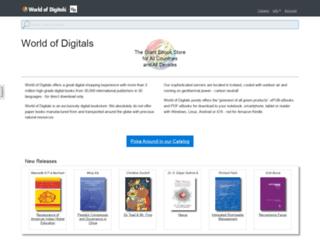 world-of-digitals.com screenshot