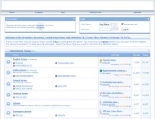 world-sat.org screenshot
