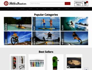 world.storeyourboard.com screenshot