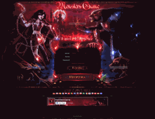 world2.monstersgame.it screenshot