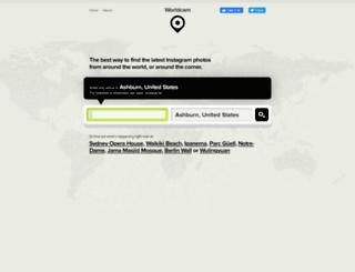 worldc.am screenshot