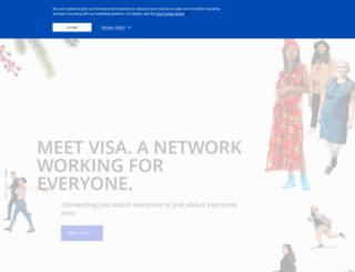worldcup.visa.com screenshot