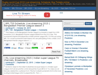 worldcup2015livestreaming.co screenshot