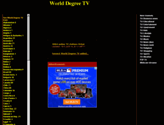 worlddegree.info screenshot