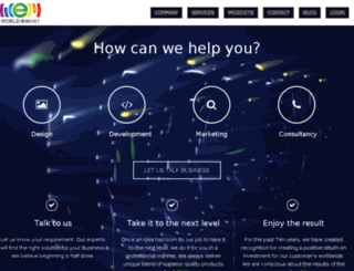 worldemart.biz screenshot