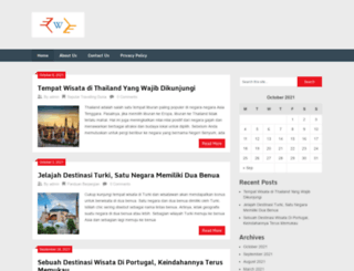 worldembassyinformation.com screenshot