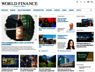 worldfinance.com screenshot