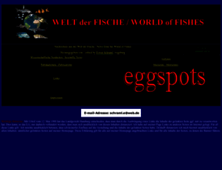 worldfish.de screenshot