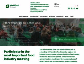 worldfood.pl screenshot