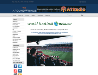worldfootballinsider.com screenshot