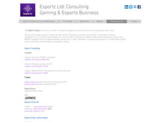 worldgamingexecutives.com screenshot