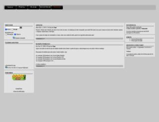 worldgrandchase.forumeiros.com screenshot