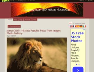worldimages.nirudia.com screenshot