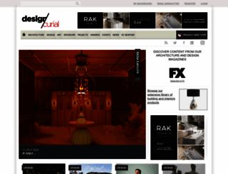 worldinteriordesignnetwork.com screenshot