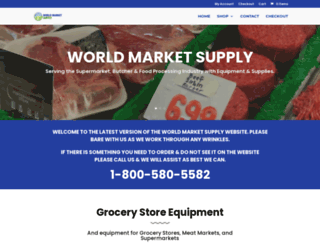 worldmarketsupply.com screenshot