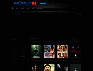 worldmoviestv.blogspot.com screenshot