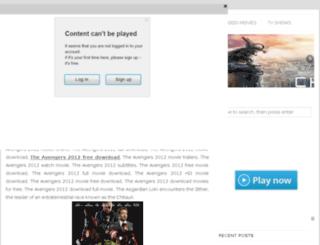 worldmoviszone.com screenshot