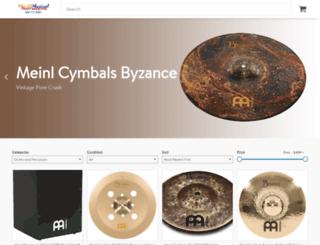 worldmusicalinstruments.com screenshot