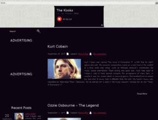 worldmusicfm.com screenshot