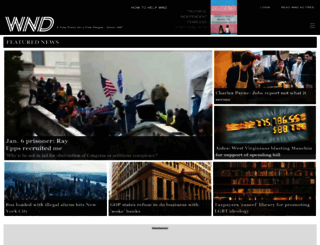 worldnetdaily.com screenshot