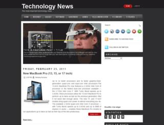 worldnewstech.blogspot.com screenshot