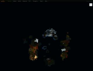 worldofmapcraft.com screenshot