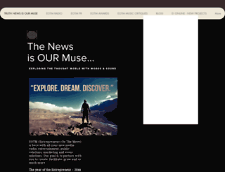 worldorder-news.com screenshot