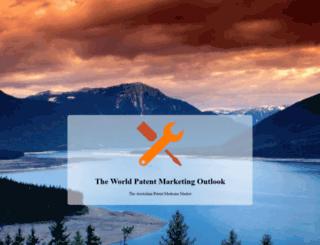 worldpatentmarketing.com screenshot
