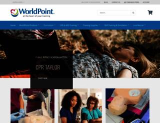 worldpoint.com screenshot